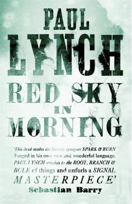 Red Sky in Morning (Hardback)