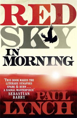 Red Sky in Morning (Paperback)