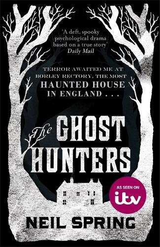 The Ghost Hunters (Paperback)