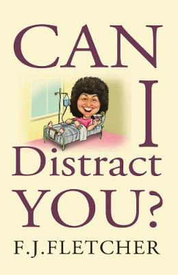 Can I Distract You (Paperback)