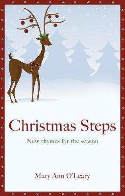 Christmas Steps: New rhymes for the season (Paperback)