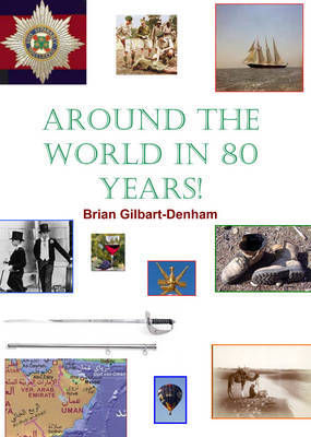 Around The World in 80 Years (Paperback)