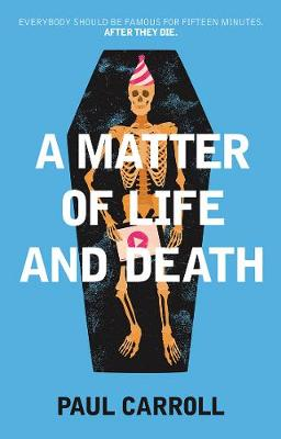 A Matter of Life and Death (Paperback)