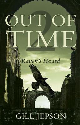 Out of Time 2: Raven's Hoard (Paperback)