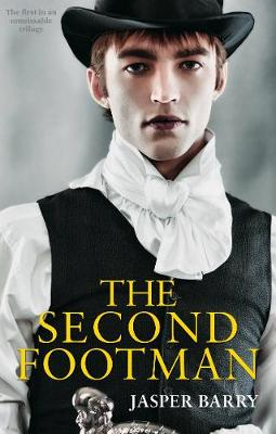 The Second Footman (Paperback)