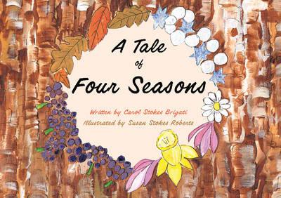 A Tale of Four Seasons (Hardback)
