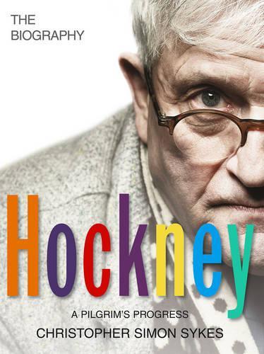 Hockney: The Biography Volume 2 (Hardback)