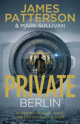 Private Berlin: (Private 5) - Private Series 5 (Hardback)