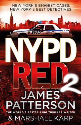 NYPD Red 2 - NYPD Red (Hardback)