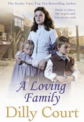 A Loving Family (Hardback)