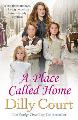 A Place Called Home (Hardback)
