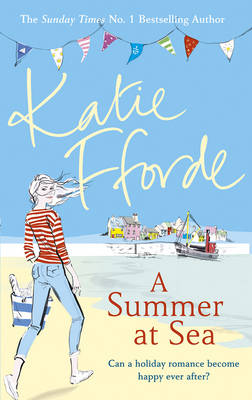 A Summer at Sea (Hardback)