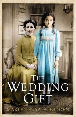 The Wedding Gift (Hardback)