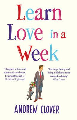 Learn Love in a Week (Hardback)