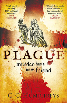 Plague (Hardback)