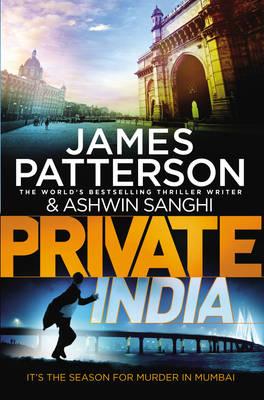 Private India: (Private 8) - Private (Hardback)