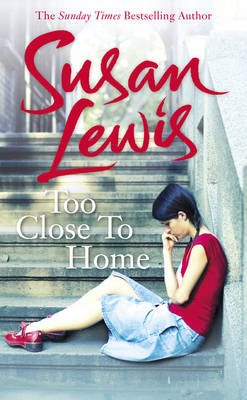 Too Close To Home (Hardback)