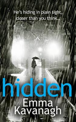 Hidden (Hardback)