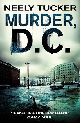 Murder, D.C. (Hardback)
