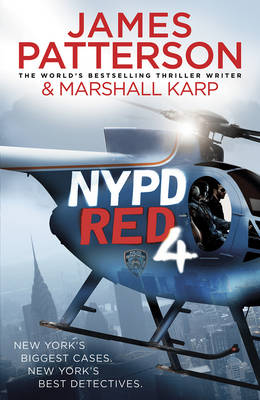 NYPD Red 4 - NYPD Red (Paperback)