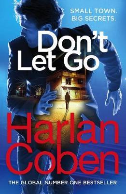 Don't Let Go (Hardback)