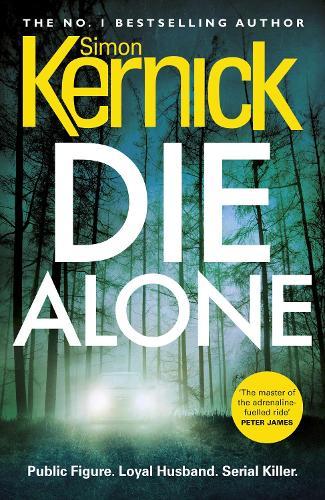 Die Alone (Hardback)