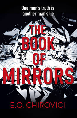The Book of Mirrors (Hardback)