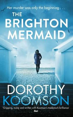 The Brighton Mermaid (Hardback)