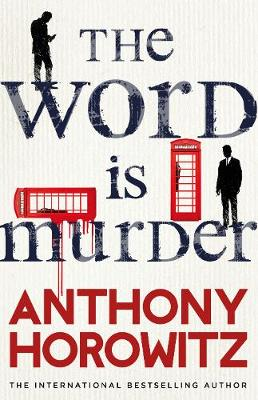 The Word Is Murder (Hardback)