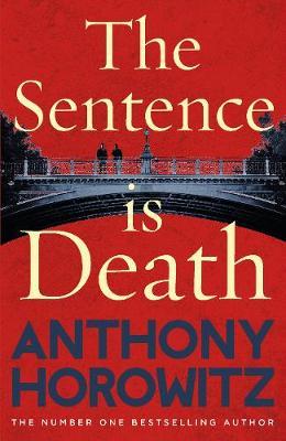 The Sentence is Death (Hardback)