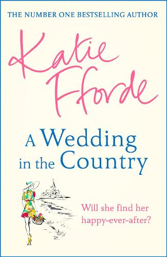 A Wedding in the Country (Hardback)