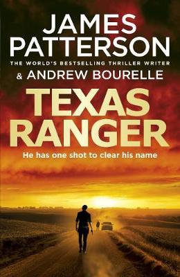 Texas Ranger (Hardback)