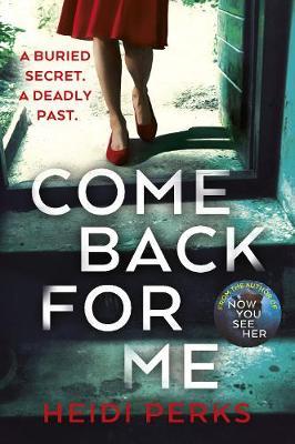 Come Back For Me (Hardback)