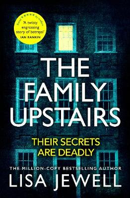 The Family Upstairs (Hardback)