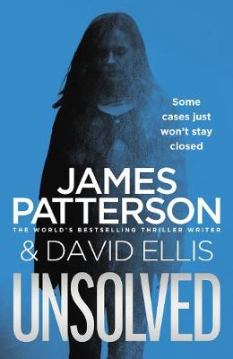 Unsolved - Invisible Series (Hardback)