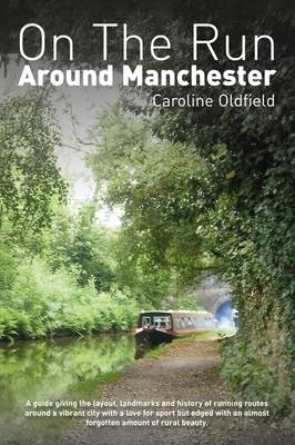 On the Run Around Manchester (Paperback)