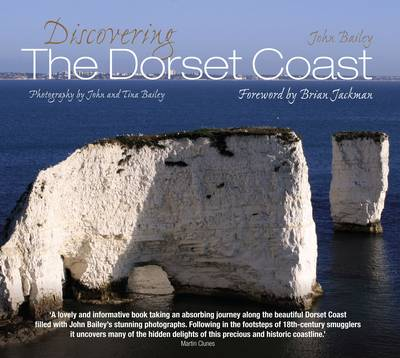 Discovering the Dorset Coast (Hardback)