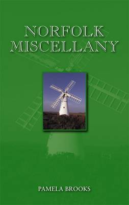 The Norfolk Miscellany (Paperback)