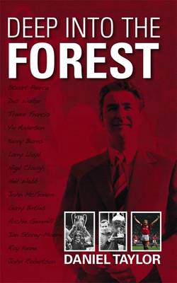 Deep into the Forest (Paperback)