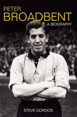 Peter Broadbent: A Biography (Paperback)