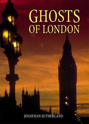 Ghosts of London (Paperback)
