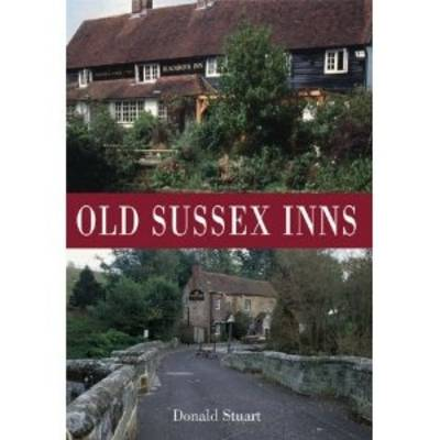 Old Sussex Inns (Paperback)