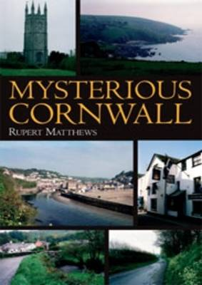 Mysterious Cornwall (Paperback)