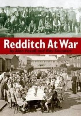 Redditch at War (Paperback)