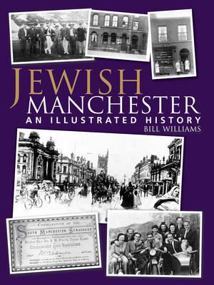 Jewish Manchester (Paperback)