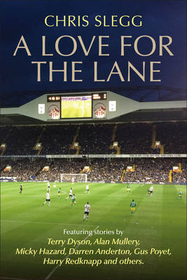A Love for the Lane (Paperback)
