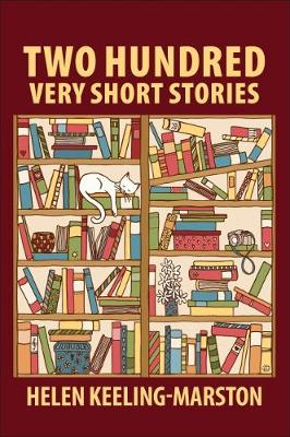 Two Hundred Very Short Stories (Paperback)