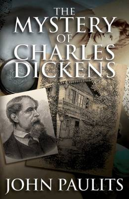 The Mystery of Charles Dickens (Paperback)