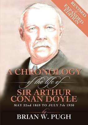 A Chronology of Arthur Conan Doyle (Paperback)