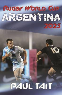 Rugby World Cup Argentina 2023 (Paperback)